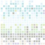 Mosaic vector illustration