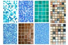 Mosaic Royalty Free Stock Photos