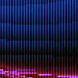 Mosaic.Abstract五颜六色的背景。 库存例证