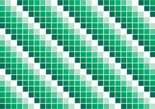 Mosaic abstract background Royalty Free Stock Photos