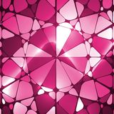 Mosaic abstract background Royalty Free Stock Image