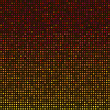 Mosaic abstract geometric background Royalty Free Stock Photography
