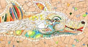 Mosaic art Royalty Free Stock Images