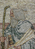 Mosaic artwork Royalty Free Stock Images