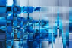 Mosaic Background. Royalty Free Stock Images