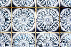 Mosaic background Royalty Free Stock Photo