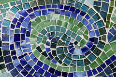 Free Mosaic Background Stock Photography - 2230692