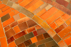 Mosaic background Royalty Free Stock Image
