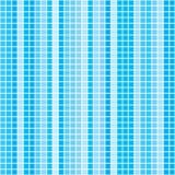 Mosaic background. Seamless mosaic background, vector illustration stock illustration