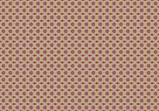 Mosaic Background with Hexagonal Pattern. Colorful Mosaic Background with Hexagonal Pattern - Repetitive Illustration, Vector Stock Image