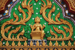 Mosaic Backgrounds in Thailand at Koh Larn Royalty Free Stock Images