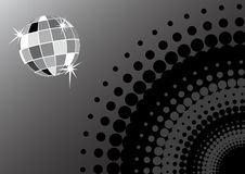 Mosaic ball Stock Photography
