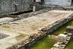 Mosaic Basilica of Euphrasius Royalty Free Stock Photography