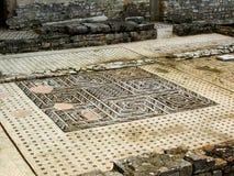 Mosaic Basilica of Euphrasius Royalty Free Stock Image