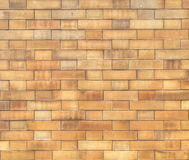 Mosaic brick wall Royalty Free Stock Photo