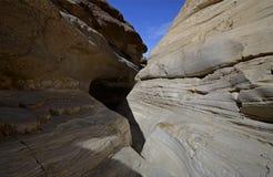 Mosaic Canyon. Death Valley, California, USA Royalty Free Stock Photo