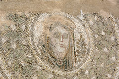 Mosaic of Carthage Stock Image