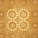 Mosaic ceramic tile, decoration of Hassan II Mosque, Casablanca, Stock Photo