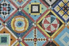Mosaic Royalty Free Stock Images