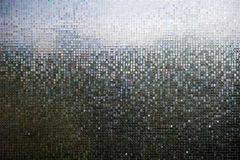 Mosaic. The colorful mosaic tile background Royalty Free Stock Image