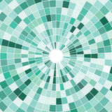 Mosaic design Royalty Free Stock Photography