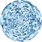 Mosaic design Stock Images