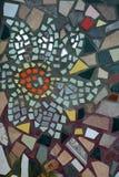 Mosaic detail Stock Photo