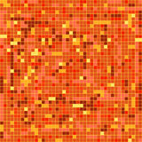 Mosaic elements Royalty Free Stock Image