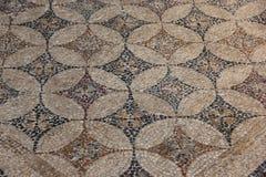 Mosaic Floors Stock Photo