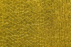 Mosaic glass Royalty Free Stock Image