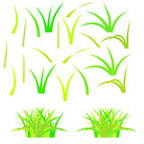 mosaic grass stock photography