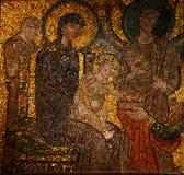Mosaic icon Stock Image