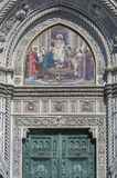 Mosaic of Jesus Royalty Free Stock Photos