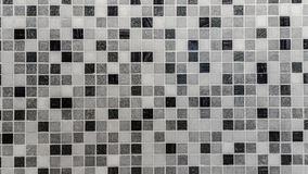 Mosaic of marble tiles Royalty Free Stock Photography