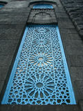 Mosaic mosque Stock Photography