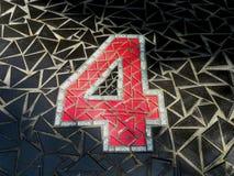 Mosaic no 4 Royalty Free Stock Image