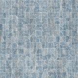 Mosaic paintwork Stock Image