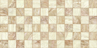 Mosaic pattern Royalty Free Stock Image