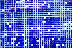 Mosaic pattern Stock Photo