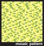 Mosaic pattern Royalty Free Stock Image
