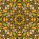 Mosaic pattern Royalty Free Stock Images