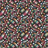 Mosaic pattern Stock Photos