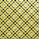 Mosaic pattern decoration modern style Stock Photography