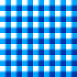 Mosaic pattern. One color squares pattern. Seamlessly repeatable. Royalty free vector illustration Royalty Free Stock Image