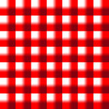 Mosaic pattern. One color squares pattern. Seamlessly repeatable Royalty Free Stock Photo