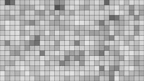 Mosaic random moving stock footage