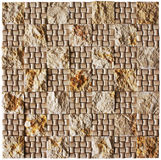 Mosaic seamless texture Stock Photography