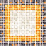 Mosaic series Stock Photo