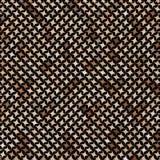 Mosaic Snake Skin Royalty Free Stock Image
