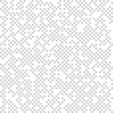 Mosaic square pixel theme pattern background Royalty Free Stock Photography